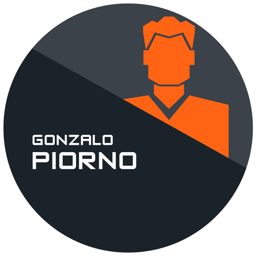Gonzalo Piorno