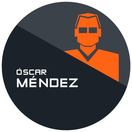 Óscar Méndez