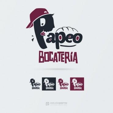 Logotipo PAPEO