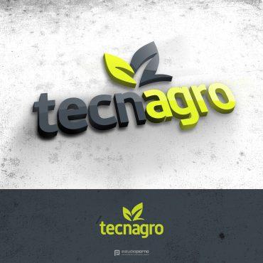 Tecnagro Logo